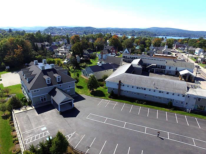 Newport City Inn & Suites